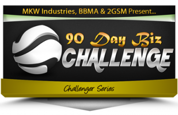 It Is Time! – Challenge Yourself