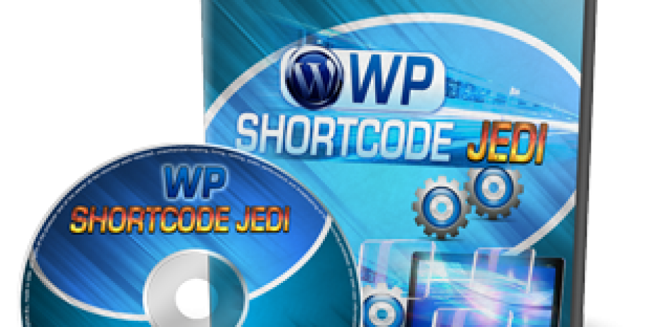 WP Shortcodes Jedi