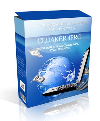 Cloaker 4Pro