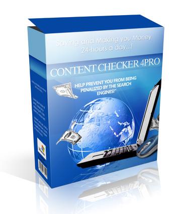 Content Checker 4Pro