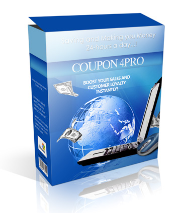 Cover Coupon 4Pro