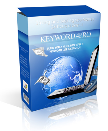 Cover Keyword 4Pro