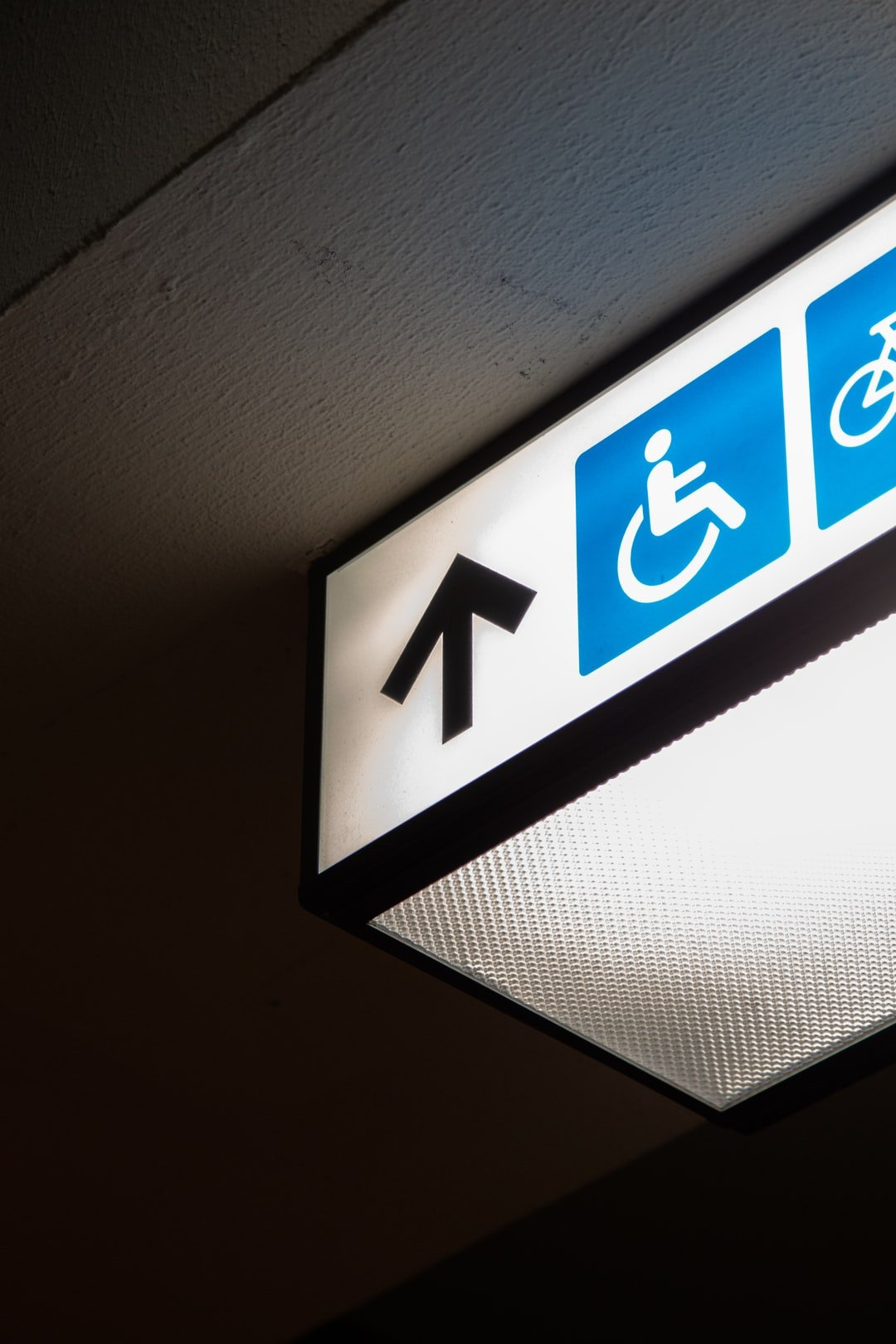 ADA Accessibility Symbol